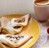 Рецепты печенья с корицей в домашних условиях