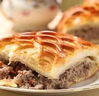 Пирог с вишней как в штолле рецепт
