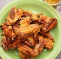 Рецепты с жидким дымом курица