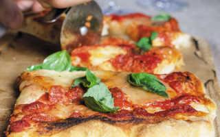 Рецепт тесто для пиццы от шеф повара