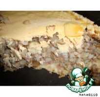 Пирог с тушенкой и картошкой рецепт