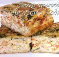 Рецепт пирога из лаваша с мясом