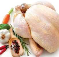 Приправа для курицы калорийность