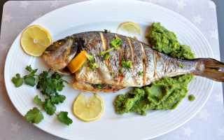 Рецепт рыбы с картошкой в мультиварке