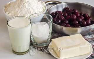 Пирог улитка рецепт с фото пошагово