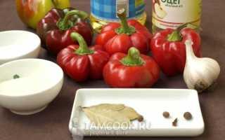 Перец гогошары на зиму рецепты