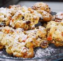 Рецепты печенья от ольги матвей