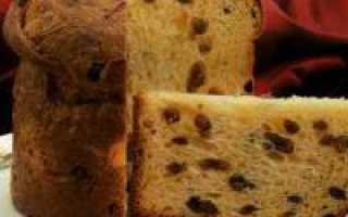 Рецепт пасхального кулича от юлии высоцкой
