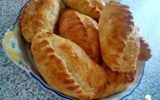 Рецепт воздушного дрожжевого теста для пирогов
