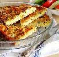 Пироги из лаваша рецепты с фото пошагово