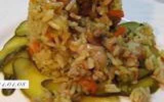 Рис в пакетиках фото