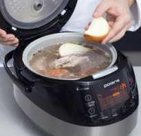 Рецепт холодца из свиных ножек в мультиварке