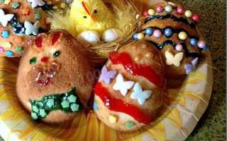 Рецепт печенья для силиконовых формочек в духовке