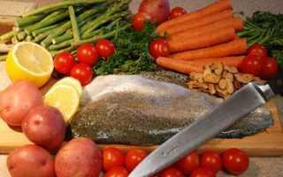 Рецепт рыбного супа в мультиварке