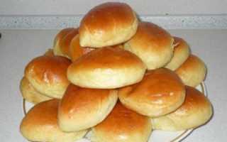Пирог с картофелем калорийность