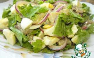 Праздничные рыбные салаты рецепты с фото