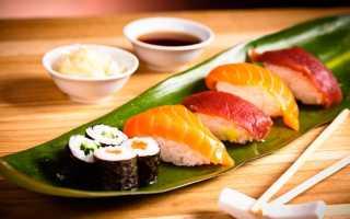 Рис для суши в мультиварке панасоник