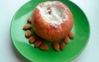 Рецепт десерта в мультиварке