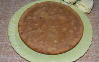 Постные пироги в мультиварке рецепты с фото