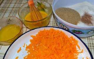Пирог с тыквой и лимоном рецепты простой