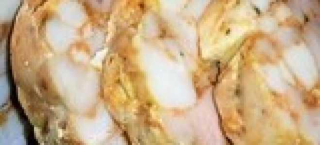 Рецепты блюд с куриными бедрышками