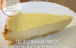 Пирог с капустой и яйцом калорийность