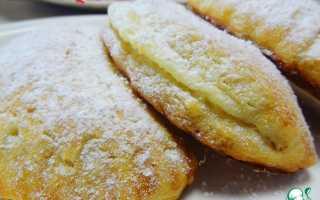 Пирог сочник с творогом рецепт