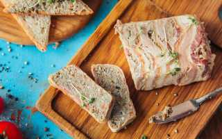 Печень свиная с мясом рецепты