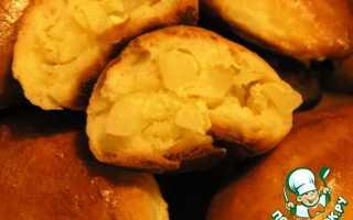 Рецепт дрожжевого теста для пирогов на воде
