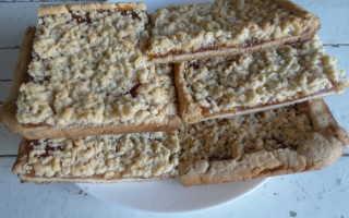 Пирог каракум рецепт пошаговый с фото