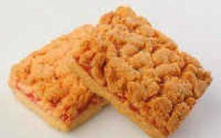 Рецепты венского печенья в домашних условиях