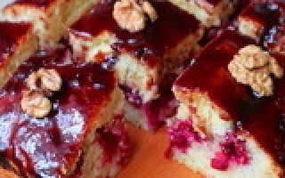 Печем пироги дома рецепты видео