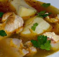 Рецепт шулюма из курицы