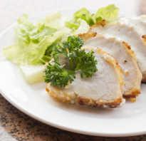 Рецепты приготовления куриного филе в мультиварке