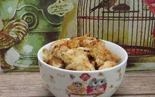 Рецепт куриная грудка с апельсинами в духовке