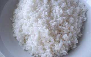 Рис с грибами болгарским перцем