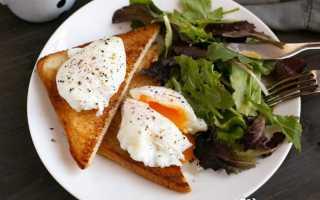 Приспособление для варки яйца пашот