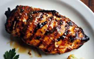 Рецепт жареной курицы в соевом соусе
