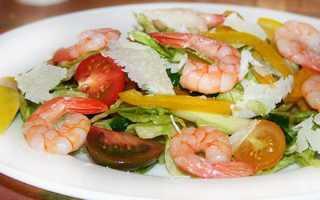 Рецепты из замороженного салата