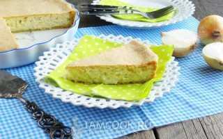Пироги с плавленным сыром рецепты с фото