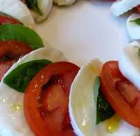 Рецепты салатов без фото простые и вкусные