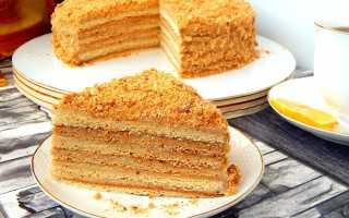 Пирог женский каприз рецепт с фото