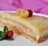 Рецепт насыпного пирога с яблоками фото