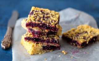 Рецепт песочного печенья самый простой пошагово