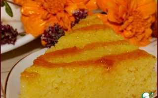 Пирог на снежке рецепт в духовке