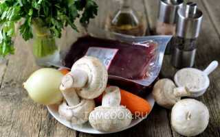 Печень свиная рецепты приготовления жареная с подливкой